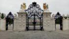Tor zum Schlossgarten Belvedere