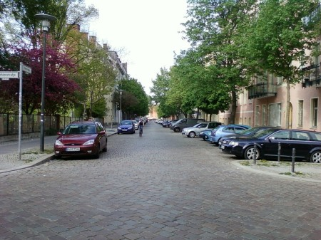 Straße 3